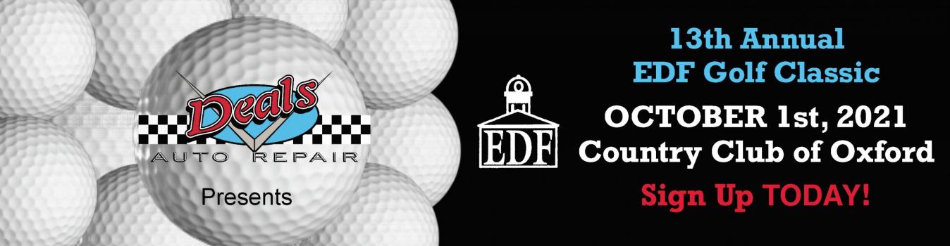 Golf Tournament slider 2021