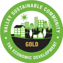 TVA Economic Development Sustainable Community