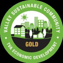 TVA Economic Development Sustainable Community
