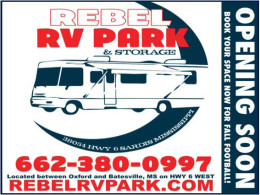 Rebel RV Park