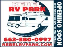 Rebel RV Park
