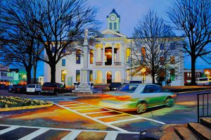 Lafayette-County-Courthouse-at-night-1