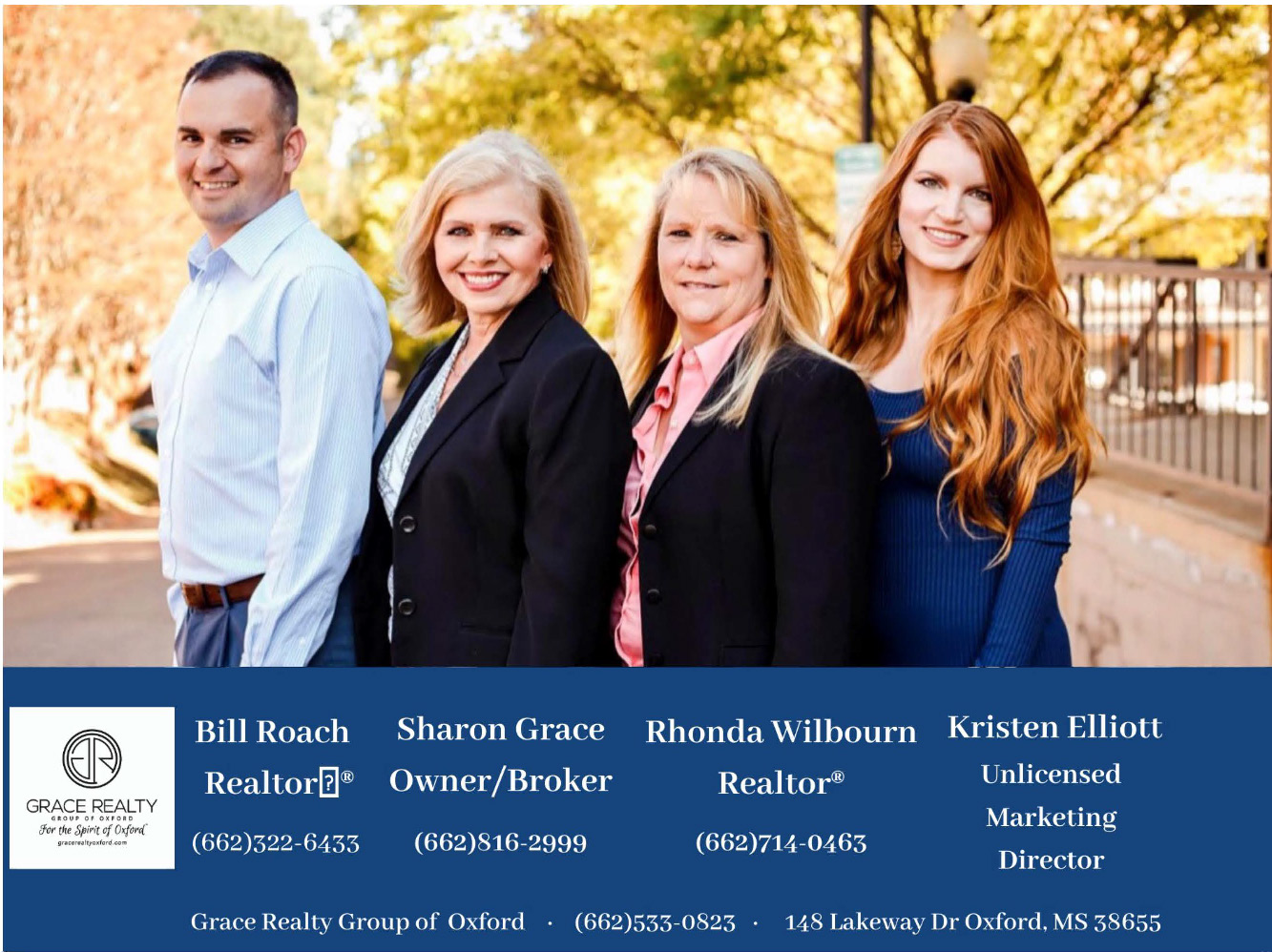 grace realty chamber ad 2021